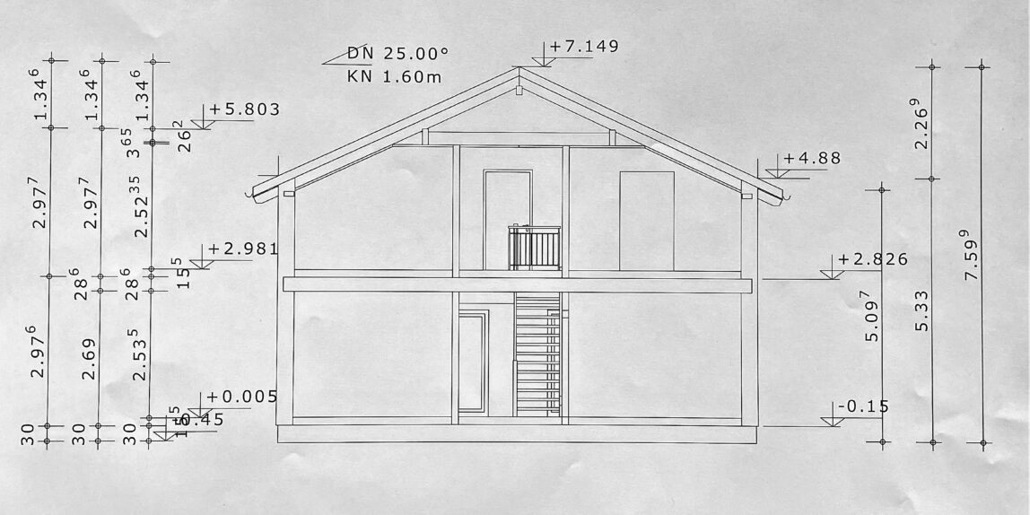 22.04.2021 | Architekt